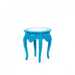 duke cyan blue