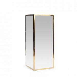beacon tower gold silver