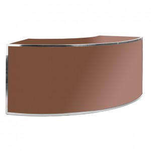 avenue 1_4 round ss brown plexi