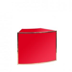 avenue 1_8 round gold red plexi