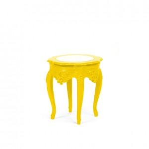 duke lemon yellow