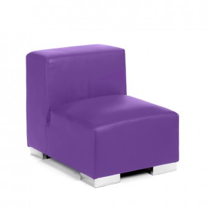 mondrian sofa middle violet