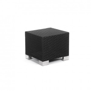 savoy cube black