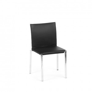 delano chair black