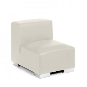 mondrian sofa middle creme