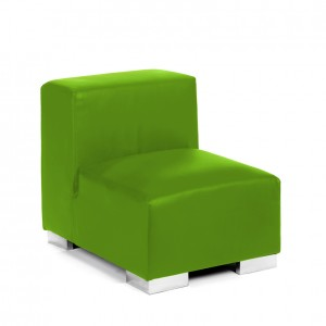 mondrian sofa middle lime