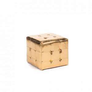 vance ottoman gold