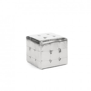 vance ottoman silver