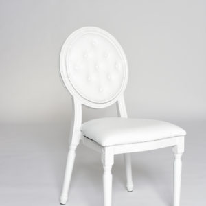 Louisxv_Tufted