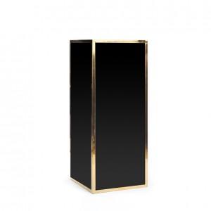 beacon tower gold black