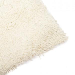 carlyle shag rug creme