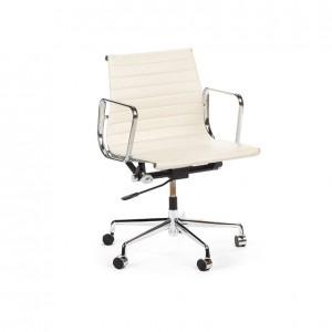 eames office chair cream