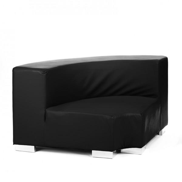mondrian corner inside black