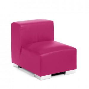 mondrian sofa middle fushia