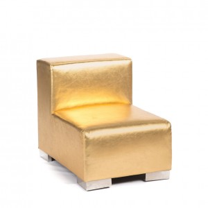 mondrian sofa middle gold