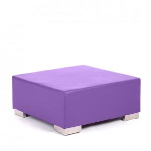 opus ottoman violet
