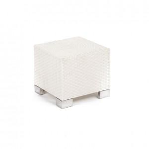 savoy cube white